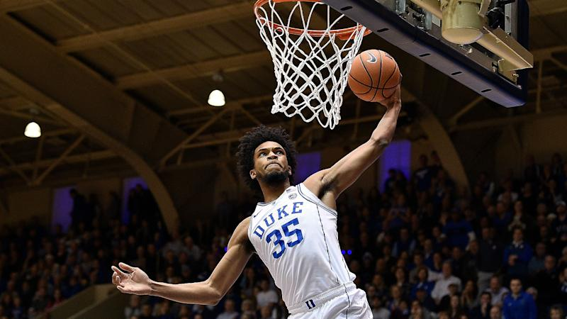 Image result for marvin bagley iii wallpaper
