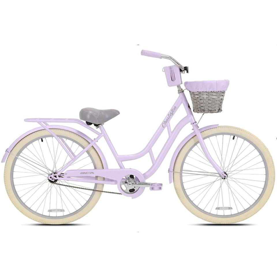 <p>The color of this <span>Kent Bicycles 26 In. Charleston Cruiser Bike</span> ($358) is perfect.</p>