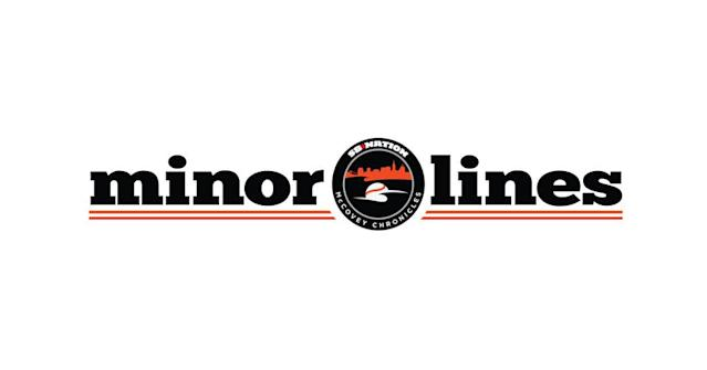 SF Giants Minor Lines 6/18/19: Single-A All-Star Day!