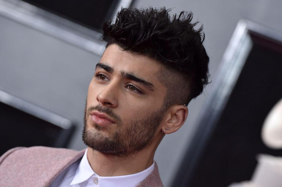 "<p>After former One Direction member Zayn Malik started cancelling solo shows, his team offered to put out a statement saying that he had fallen ill, but he didn't want to keep masking the truth. In a <a href=""http://time.com/4551320/zayn-malik-anxiety/"" rel=""nofollow noopener"" target=""_blank"" data-ylk=""slk:republished excerpt"" class=""link rapid-noclick-resp"">republished excerpt</a> of <a href=""https://www.amazon.com/Zayn/dp/1524718726?tag=syn-yahoo-20&ascsubtag=%5Bartid%7C10063.g.35813503%5Bsrc%7Cyahoo-us"" rel=""nofollow noopener"" target=""_blank"" data-ylk=""slk:his book"" class=""link rapid-noclick-resp"">his book</a>, Malik wrote ""When I was in One Direction, my anxiety issues were huge but, within the safety net of the band, they were at least manageable. As a solo performer, I felt much more exposed, and the psychological stress of performing had just gotten to be too much for me to handle—at that moment, at least."" The wave of support from fans blew him away, which made him feel as though ""some good had come from the situation.""</p>"