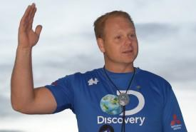 Discovery Star Nik Wallenda Won't Get OK For NYC Walk, Says Police Commissioner