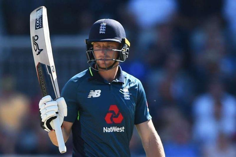 Buttler played the role of a finisher to perfection