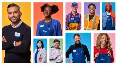 Kroger announces new diversity, equity and inclusion plan, focusing on 10 immediate actions to advance and promote greater change in the workplace and in the communities the company serves.