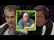 """<p>Over the course of lockdown, Michael Imperioli and Steve Schirripa have proven themselves to be one of the greatest podcast double-acts ever. Their 'Talking Sopranos' show, in which the former cast members (Imperioli played Christopher Moltisanti and Schirripa played Bobby Bacala) re-watch old episodes for the first time in over a decade, is a fascinating insight into the Greatest Show Ever Made™ – but it's their odd couple relationship that makes it essential watching. Your typical conversation goes like this:</p><p>Imperioli: *Talks calmly and thoughtfully about the craft for 30 seconds*</p><p>Schirripa: """"ROBERT DE NIRO IS AN ASSHOLE""""</p><p>It's an unexpectedly brilliant dynamic, and they're just as engaging in their appearance on Joe Rogan's show (Steve has been on previously and is a friend of Rogan's). It's an incredibly wide-ranging, fast-moving conversation which touches on the resurgence of The Sopranos amongst younger crowds during lockdown, their memories of shooting the legendary show, the legacy of James Gandolfini, the differences between actors and comedians (Imperioli and Rogan don't necessarily see eye to eye on this particular subject), the downfall of Harvey Weinstein, as well as the political strife in New York City (which Schirripa is typically opinionated about). It's a great episode, and the perfect amuse-bouche for the 'Talking Sopranos' podcast, which is still going strong and features guest appearances from the likes of Lorraine Bracco, Edie Falco and Jamie-Lynn Sigler. It was originally planned as a touring show, but we're glad Sopranos fans across the world got to experience it together.</p><p><a href=""""https://www.youtube.com/watch?v=OP0jwPOFcTE"""" rel=""""nofollow noopener"""" target=""""_blank"""" data-ylk=""""slk:See the original post on Youtube"""" class=""""link rapid-noclick-resp"""">See the original post on Youtube</a></p>"""