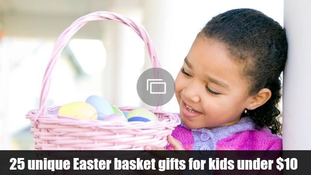 Baby Gift Ideas Yahoo : Easter games for kids that go beyond the same old egg hunt