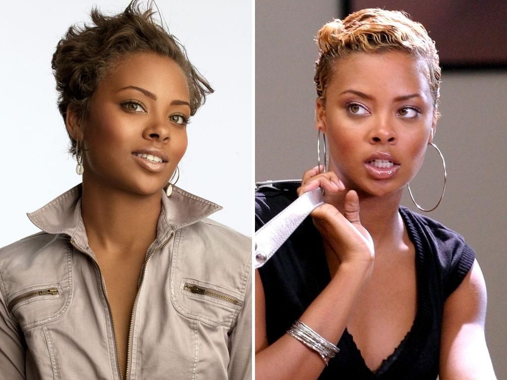 "<b>Eva Marcille</b> (then known as Eva Pigford), the winner of Cycle 3 of ""America's Next Top Model,"" landed various acting gigs after her time on the show including, ""The Young and the Restless,"" ""Crossover,"" and ""House of Payne."""