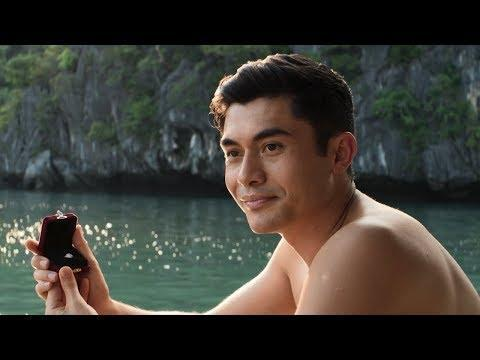 """<p>If you're looking for a spectacle on date night, go with <em>Crazy Rich Asians</em>, which follows a regular American student as she's thrown headfirst into the luxurious lives of Singapore's elite. Plus, Henry Golding and Constance Wu make one of the hottest couples in recent memory.</p><p><a class=""""link rapid-noclick-resp"""" href=""""https://www.amazon.com/Crazy-Rich-Asians-Constance-Wu/dp/B07JH78D9G/?tag=syn-yahoo-20&ascsubtag=%5Bartid%7C2141.g.37407568%5Bsrc%7Cyahoo-us"""" rel=""""nofollow noopener"""" target=""""_blank"""" data-ylk=""""slk:Stream on Prime Video"""">Stream on Prime Video</a></p><p><a class=""""link rapid-noclick-resp"""" href=""""https://go.redirectingat.com?id=74968X1596630&url=https%3A%2F%2Fwww.hbomax.com%2F&sref=https%3A%2F%2Fwww.prevention.com%2Flife%2Fg37407568%2Fbest-date-night-movies%2F"""" rel=""""nofollow noopener"""" target=""""_blank"""" data-ylk=""""slk:Stream on HBO Max"""">Stream on HBO Max</a></p><p><a href=""""https://www.youtube.com/watch?v=ZQ-YX-5bAs0"""" rel=""""nofollow noopener"""" target=""""_blank"""" data-ylk=""""slk:See the original post on Youtube"""" class=""""link rapid-noclick-resp"""">See the original post on Youtube</a></p>"""