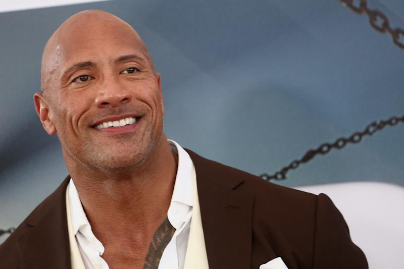 People are calling on a presidential run from Dwayne 'The Rock' Johnson as he fights to protect Mauna Kea.