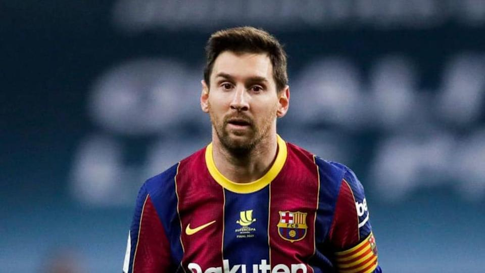 Leo Messi | Soccrates Images/Getty Images