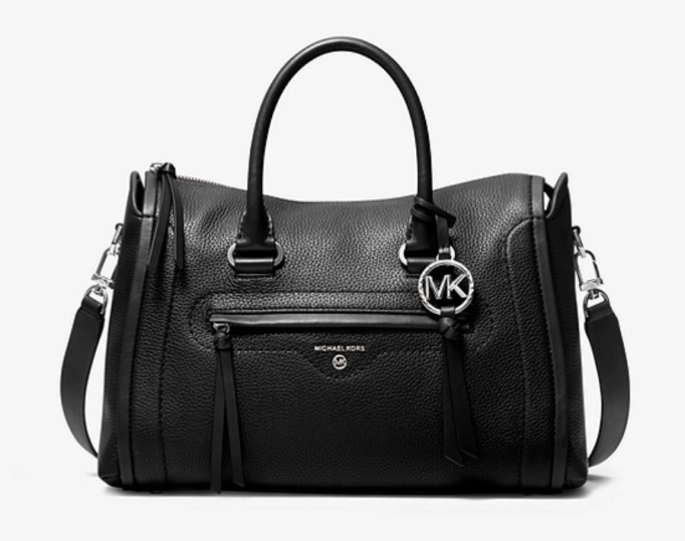 Michael Kors Carmine bag. (PHOTO: Michael Kors)