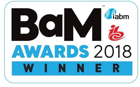 Limelight Networks Wins IABM BaM™ Award for Breakthrough Realtime Streaming Service