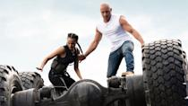 <p>We can go down the checklist on this one: Fast cars? Of course. Explosions? Tons. An April 21, 2021 release date? You betcha. Betrayal hits the family when Dominic's (Vin Diesel) younger brother (John Cena) turns on his own blood. Sounds juicy.</p>