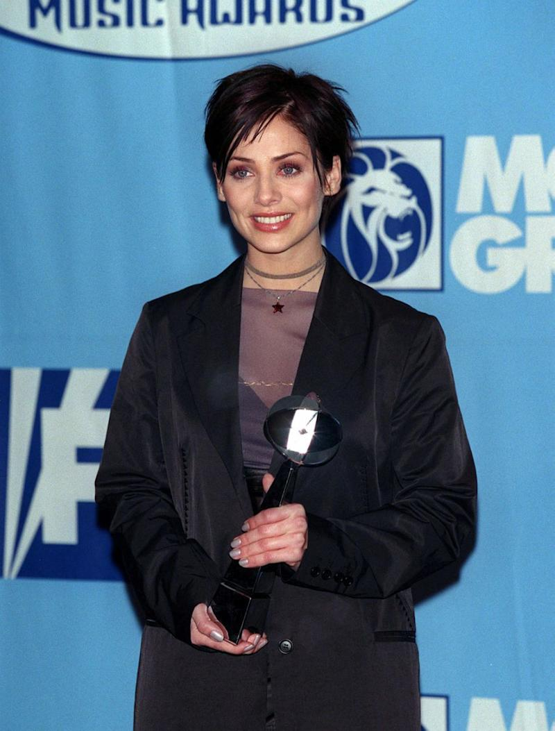 Natalie Imbruglia is seen here in her <i>Torn</i> days. Photo: Getty Images