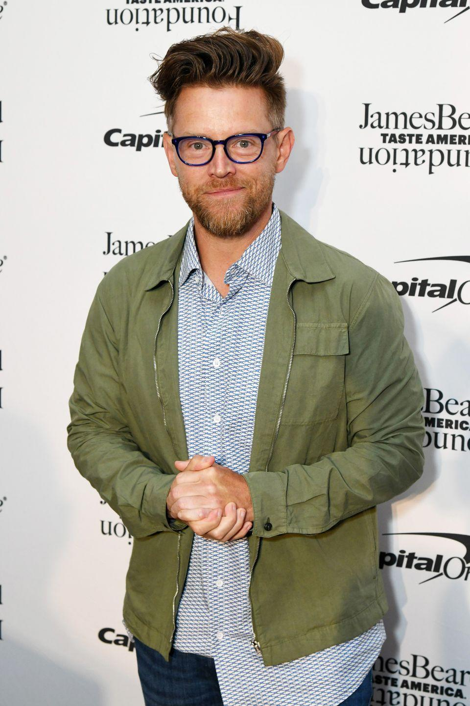 """<p>Since his redemption tour, Richard has become a well-known celebrity chef. He's returned as a judge for <em>Top Chef </em>and appeared on programs like <em>Today</em> and <em>Good Morning America. </em>He's also the author of <em><a href=""""https://www.amazon.com/Try-This-Home-Recipes-Plate/dp/030798527X"""" rel=""""nofollow noopener"""" target=""""_blank"""" data-ylk=""""slk:Try This at Home: Recipes from My Head to Your Plate"""" class=""""link rapid-noclick-resp"""">Try This at Home: Recipes from My Head to Your Plate</a></em> and has restaurants in Atlanta and San Diego.</p>"""