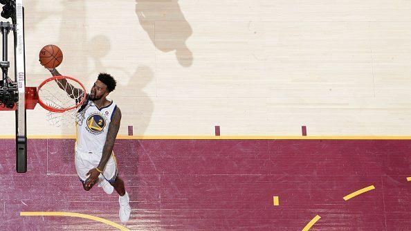 Cavaliers reportedly agree to 2-year deal with free agent Jordan Bell