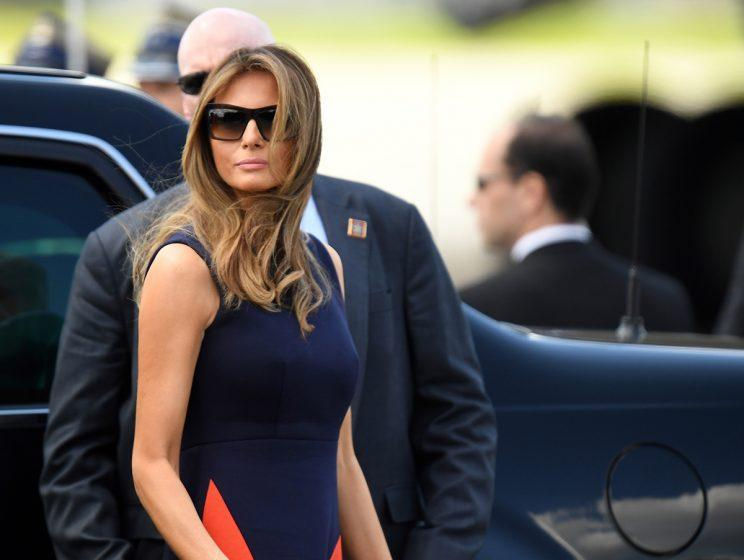 White House Wardrobe, a popular style blog, has mysteriously shut down. (Photo: Getty Images)