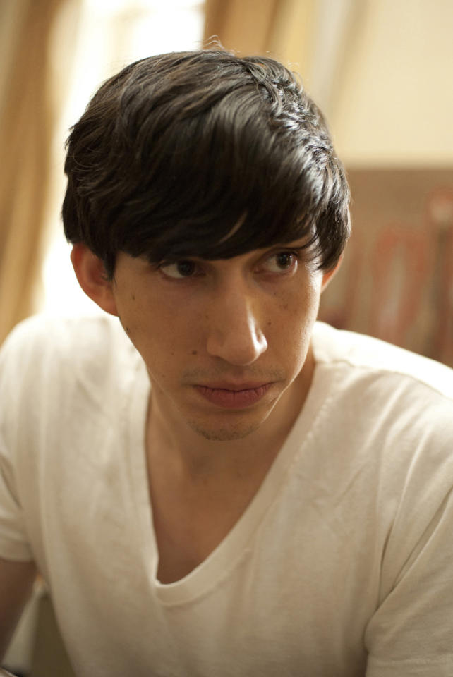 """""""Girls"""" viewers love to hate <b>Adam Driver </b>-- or at least his character: Hannah's callous, manipulative sex buddy Adam. In real life, Driver is a much more upstanding citizen, having enlisted in the Marines a few months after September 11th and later graduating from Julliard with a drama degree. He's gone on to work with A-list directors like Clint Eastwood (""""J. Edgar"""") and Steven Spielberg (the upcoming """"Lincoln""""), and has an extensive theater resume, replacing Zachary Quinto last year as Louis in the New York revival of """"Angels in America."""" See, guys, he's not really an a-hole!"""