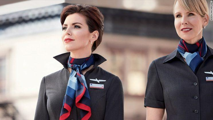 Photo: Courtesy of American Airlines