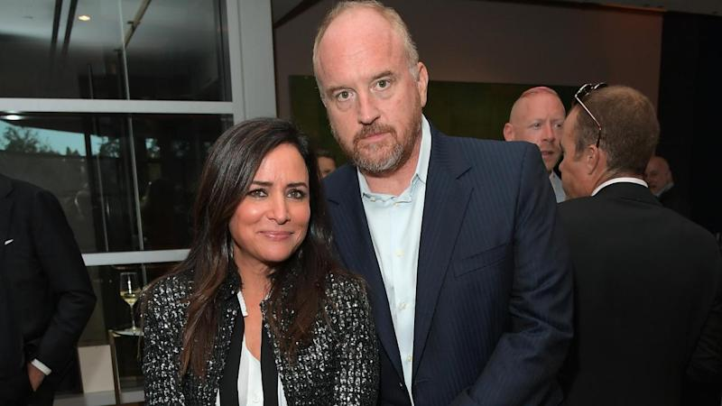 Louis C.K.: Pamela Adlon 'Devastated And in Shock' After Creative Partner Admits to Sexual Misconduct
