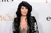 """<p>One glance at the Cher's <a href=""""https://twitter.com/cher/status/1296670378996236288"""" rel=""""nofollow noopener"""" target=""""_blank"""" data-ylk=""""slk:Twitter"""" class=""""link rapid-noclick-resp"""">Twitter</a> is all you'll need to know the singer is very excited to vote for Biden/Harris this election. </p>"""