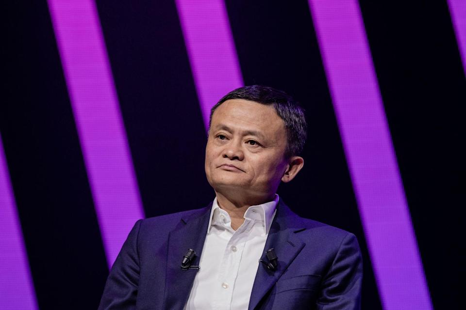 Derailing of Jack Ma's Ant IPO Shows Xi Jinping's in Charge