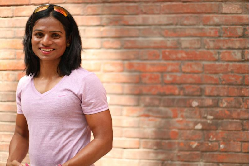 I'd Like to Enter Politics After My Career is Over, Says India's First Openly Gay Athlete Dutee Chand