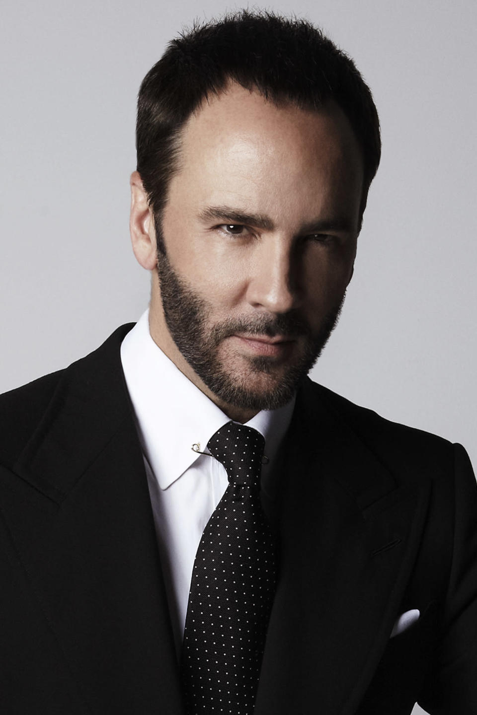 Tom Ford - Credit: Courtesy of Tom Ford