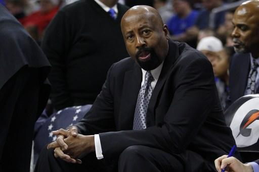 Woodson returns to Knicks as assistant on Thibodeau's staff