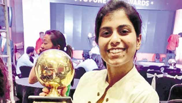 Women's football will soon be on par with men's game, says FC Pune city's captain
