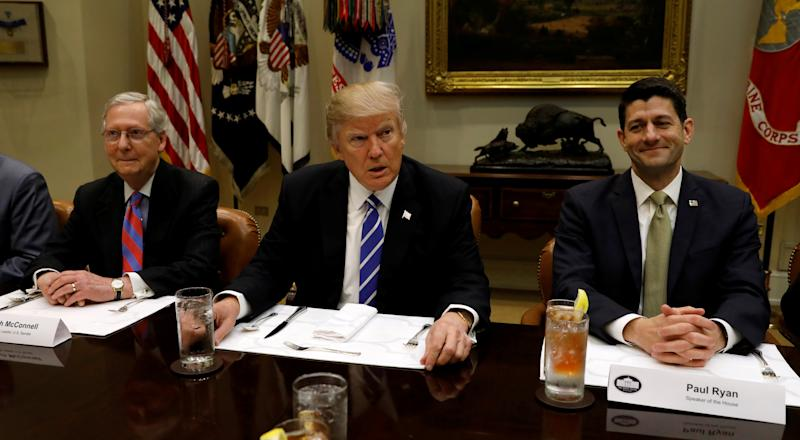 Are We Asking the Wrong Question About Trump's Tax Cuts?
