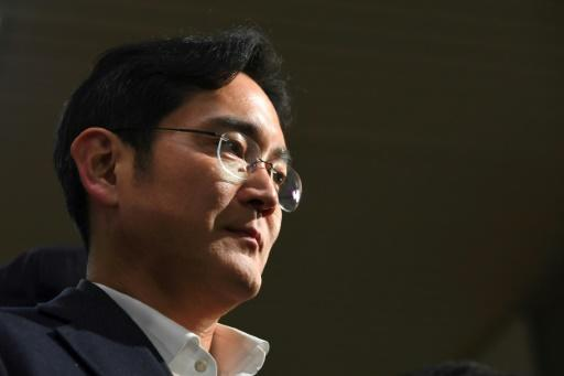 Samsung Vice Chair, Four Others Indicted On Bribery & Embezzlement Charges