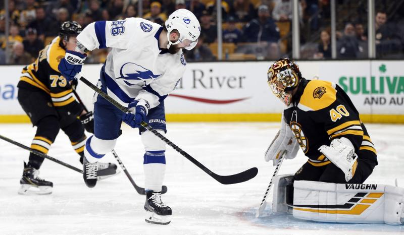 Best Time Of Year Nhl Playoff Matchups Set