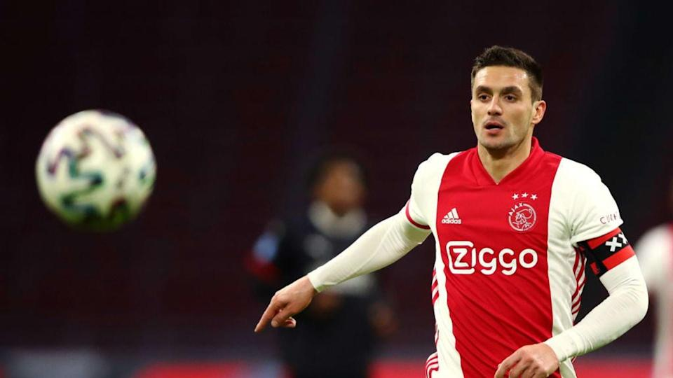 Ajax v PSV Eindhoven - Dutch Eredivisie | Dean Mouhtaropoulos/Getty Images