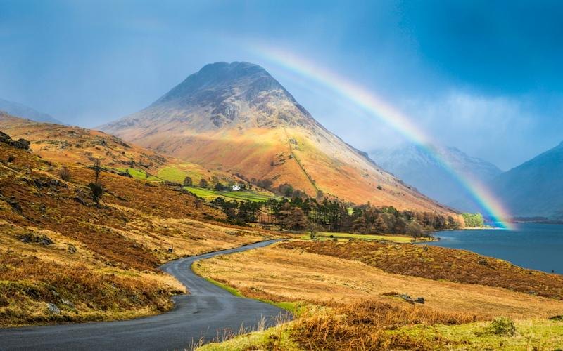 It's not over: Head to the Lake District - fotoVoyager