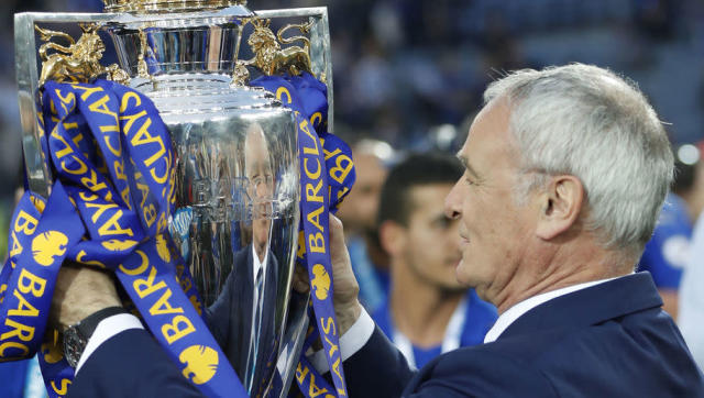 """<p>Claudio Ranieri was appointed Leicester City manager in July 2015. Under former manager Nigel Pearson, the club had put together an incredible run at the end of the previous season to see them avoid what looked like certain relegation.</p> <br><p>The Italian's appointment was treated with skepticism in the press, with 'The Guardian's' Marcus Christensen commenting: """"If Leicester wanted someone nice, they've got him. If they wanted someone to keep them in the Premier League, then they may have gone for the wrong guy.""""</p> <br><p>What followed was the stuff of fairytales. Ranieri not only kept them in the Premier League, he only went and won it with a side ranked 5000/1 to win the league. </p> <br><p>Ranieri won the LMA's Manager of the Season Award and the 2016 Best FIFA Men's Coach. </p>"""