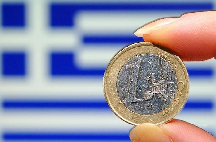 Greece accepted a 86-billion-euro bailout in July but creditors set tough conditions requiring Athens to cut spending, raise taxes and modernise the economy (AFP Photo/Philippe Huguen)