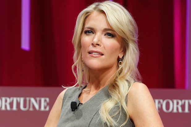Megyn Kelly to produce TV series about political journalists