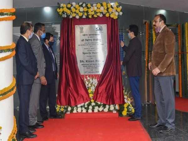 The facility has been created at a cost of Rs. 12.26 crores.