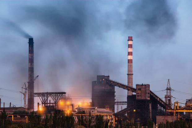 Pollution Control Industry Outlook: Growth Prospects Alluring