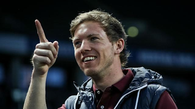 Julian Nagelsmann came up with some illuminating ways to reflect upon Hoffenheim's excellent Bundesliga win over champions Bayern Munich.
