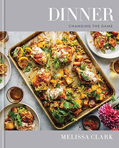 Dinner: Changing the Game: A Cookbook (Amazon / Amazon)