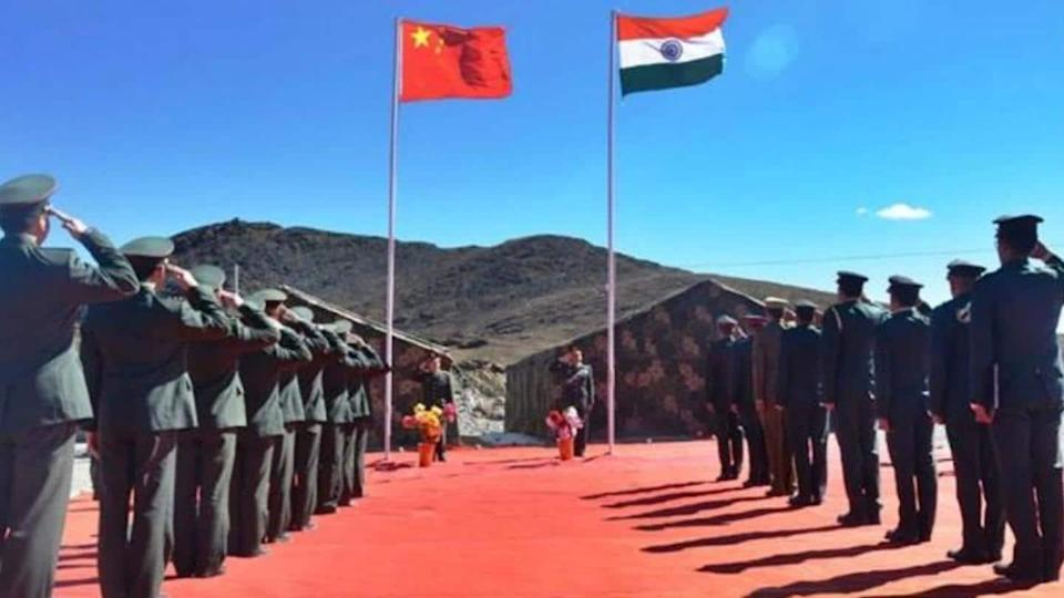 First phase of India-China disengagement to conclude by February-end: Report