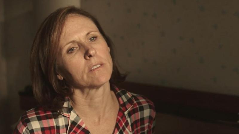 Molly Shannon in Miles (Cranium Entertainment)