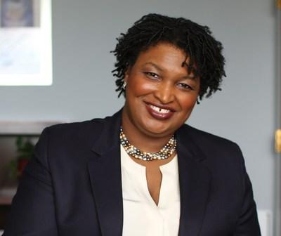 Former Georgia House Democratic Leader Stacey Abrams to deliver speech on voter suppression at National Press Club Headliners Luncheon Nov. 15