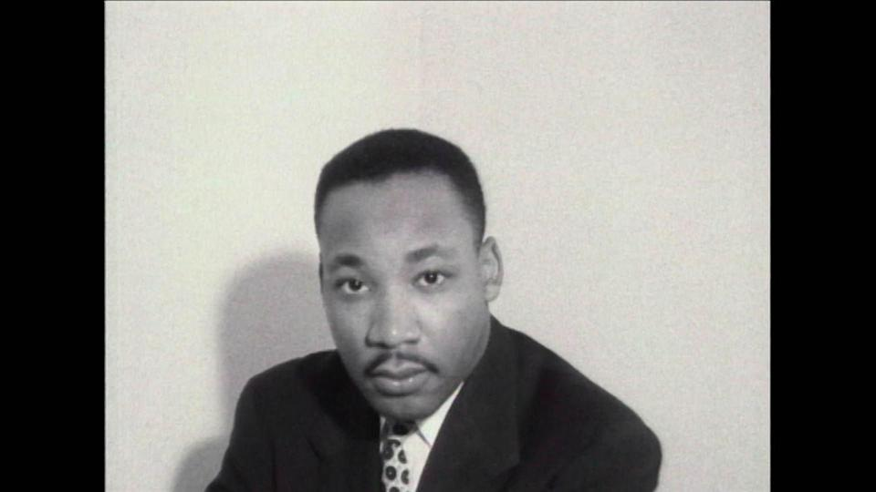 <p>It has long been known that Dr. Martin Luther King, Jr. was a subject of FBI investigations and surveillance. But many Americans don't know how deep and ongoing the targeting really was. Sam Pollard's documentary shows how J. Edgar Hoover and former Director of Domestic Intelligence William C. Sullivan harassed and blackmailed King until his assassination in 1968. This revelatory film will change the way you look at this chapter of the Civil Rights Era and the history of our country's top law enforcement agency.</p>