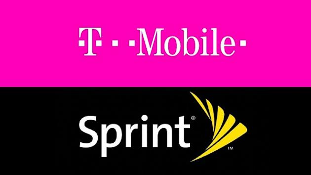 Mobile, Sprint Nearing Mega Wireless Deal