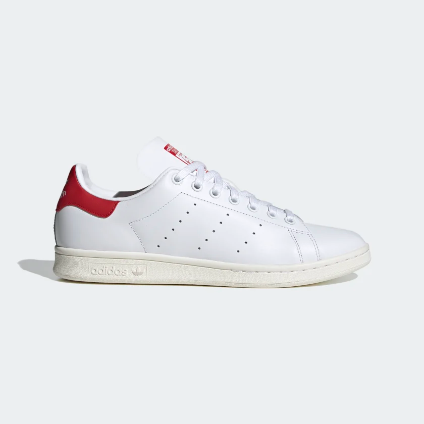 "<strong><a href=""http://www.adidas.com"" rel=""nofollow noopener"" target=""_blank"" data-ylk=""slk:Adidas"" class=""link rapid-noclick-resp"">Adidas</a></strong><br><br><strong>Dates: </strong>Now - December 31<br><strong>Sale: </strong>Up to 50% off <a href=""https://www.adidas.com/us/women-sale"" rel=""nofollow noopener"" target=""_blank"" data-ylk=""slk:end of year sale"" class=""link rapid-noclick-resp"">end of year sale</a><br><strong>Promo Code:</strong> None<br><br><br><br><strong>Adidas</strong> Stan Smith Shoes, $, available at <a href=""https://go.skimresources.com/?id=30283X879131&url=https%3A%2F%2Fwww.adidas.com%2Fus%2Fstan-smith-shoes%2FFV4146.html"" rel=""nofollow noopener"" target=""_blank"" data-ylk=""slk:Adidas"" class=""link rapid-noclick-resp"">Adidas</a>"