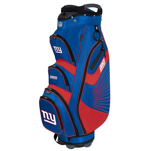 New York Giants The Bucket II Cooler Cart Bag