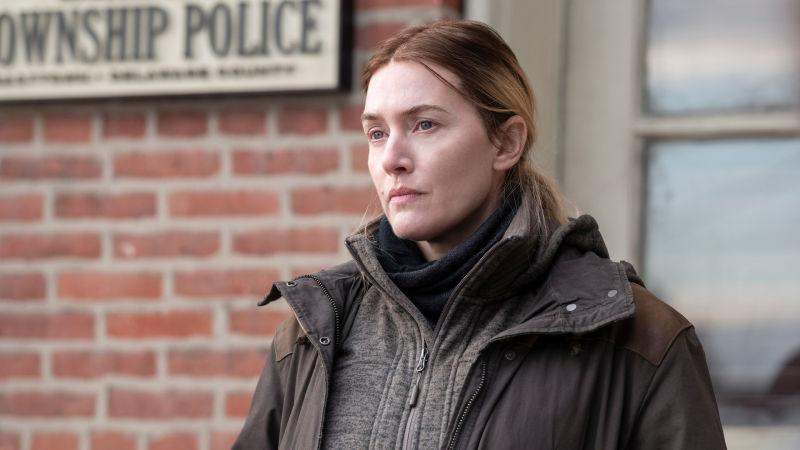 Kate Winslet in HBO's Mare Of Easttown