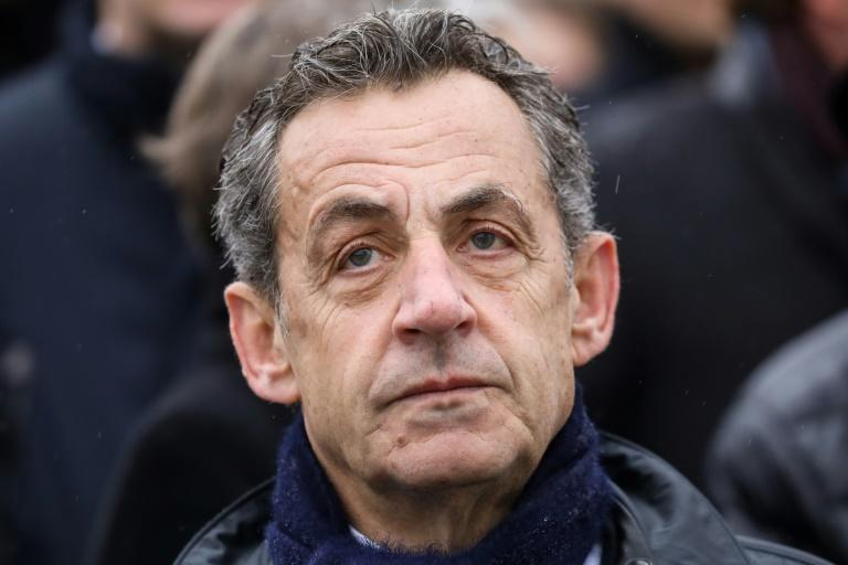 French ex-president loses challenge to cash-from-Libya case